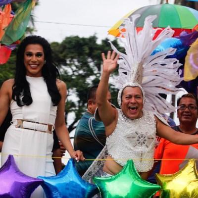 Marcha LGBTTTI+ en CDMX será en formato digital por coronavirus