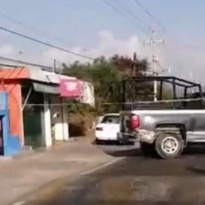 Matan a comandante de la policía de Jaral del Progreso