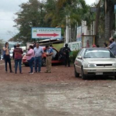 Matan a hijo de exregidor de Huatusco, Veracruz