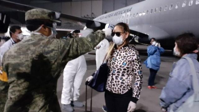 Coronavirus: Suman 181 mexicanos muertos en EEUU