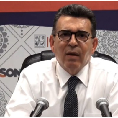 Foto: Sonora confirmó la primera muerte por coronavirus, 4 de abril de 2020 (Sonora)