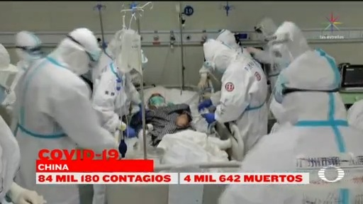 Foto: Coronavirus Mundo Oms Pide Países Revisar Número Muertos Covid19 17 Abril 2020