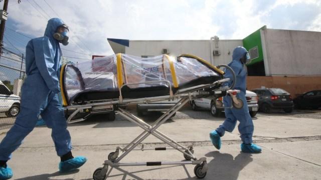 Coronavirus: Morena pide no tocar aguinaldos de sector salud
