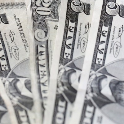 Foto: Peso inicia jornada con pérdida frente al dólar, se cotiza en $24.58