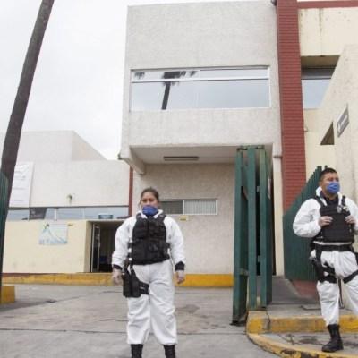 Vandalizan hospital de Sabinas, NL, por miedo a pacientes con coronavirus