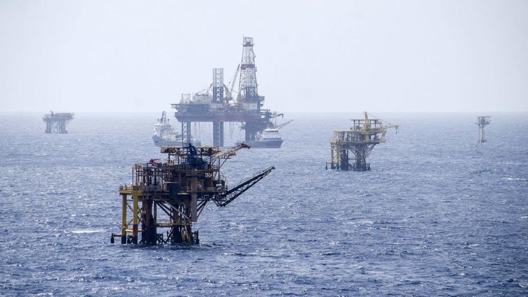 Foto: México reducirá 100 mil barriles de petróleo por día, 15 abril 2020