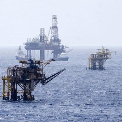 México reducirá 6% su producción de petróleo: Rocío Nahle