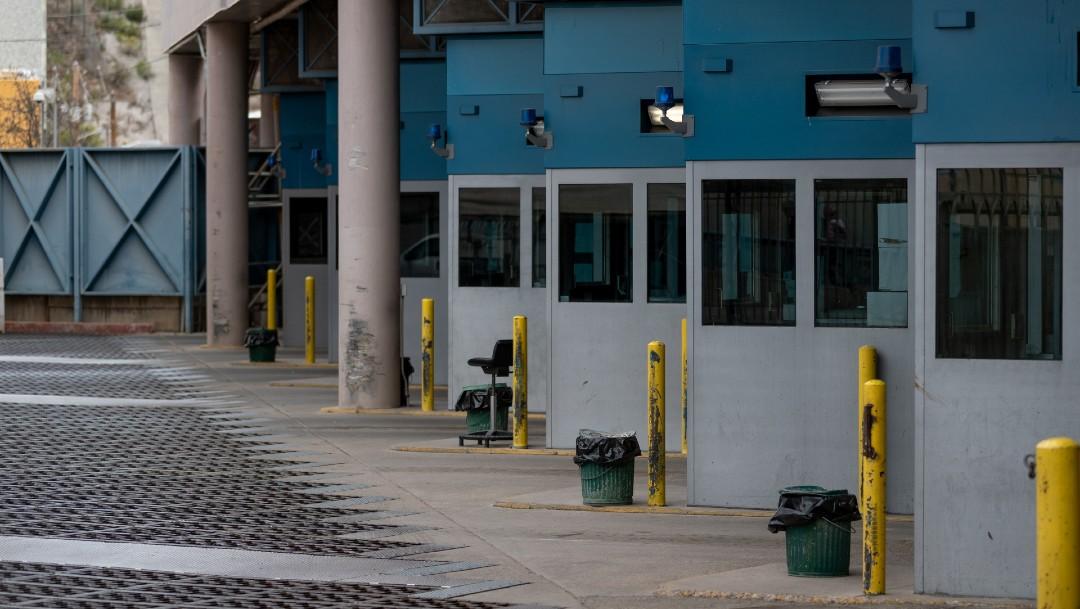 Foto: EEUU, México y Canadá amplían restricción a viajes no esenciales por coronavirus