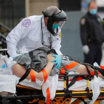 Mueren 66 veteranos por coronavirus en asilo de Massachusetts