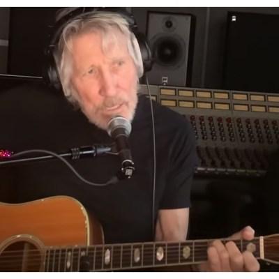 Roger Waters de Pink Floyd llama 'rata' al presidente de Chile