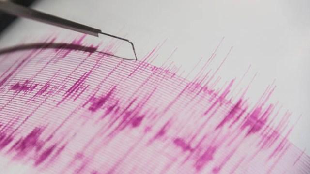 FOTO: Se registra sismo de magnitud preliminar 4 en la costa de Guerrero, el 11 de mayo de 2020