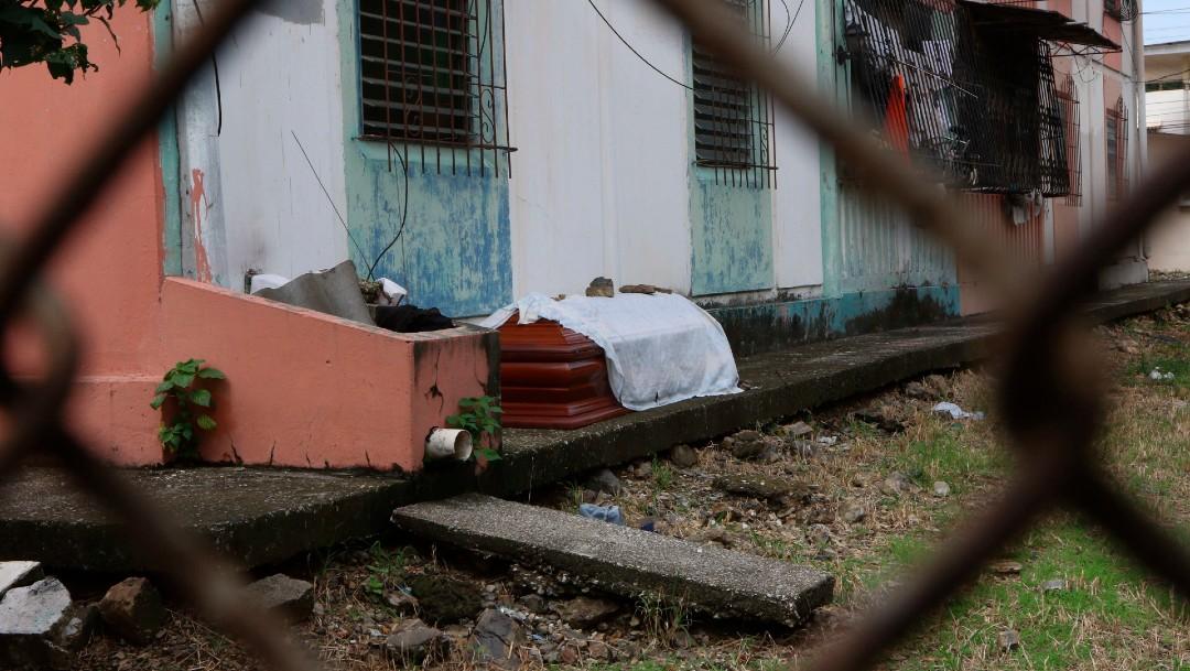 Coronavirus: Sistema de Salud en Ecuador colapsa