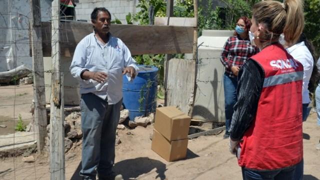 Coronavirus: Sonora emite decreto para quedarse en casa