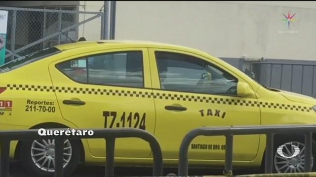 Foto: Coronavirus Taxis Ofrecen Transporte Gratuito Médicos 9 Abril 2020