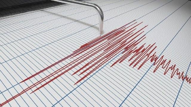 Terremoto de magnitud 5.5 sacude el centro de Japón
