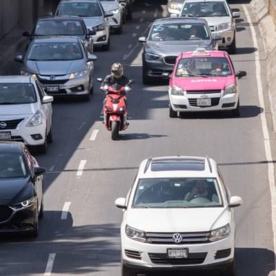 Caen 25% las ventas de autos en México durante marzo