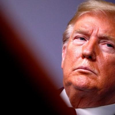 Trump enviará respiradores a España e Italia por coronavirus tras llamada con el rey Felipe VI