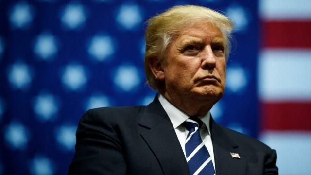 FOTO: Trump se solidariza con lucha del coronavirus en Bolivia, el 02 de mayo de 2020
