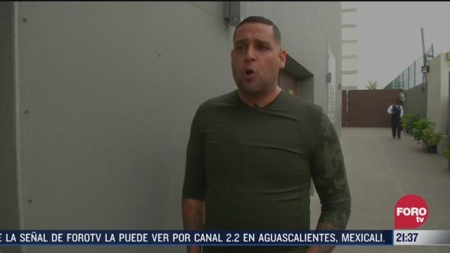 Foto: Coronavirus Discriminación Arrojan Cloro Casa Joven Contagiado Covid-19 2 Abril 2020