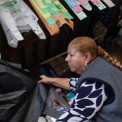 Industriales piden regresar uso de bolsas de plástico en CDMX por coronavirus