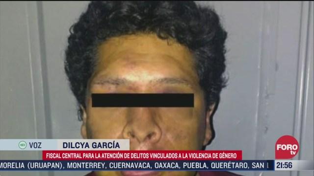Foto: vinculan a proceso a violador serial del edomex 2 Abril 2020