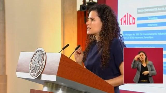 Foto: El 6% de empresas en México sigue sin cumplir acciones por coronavirus
