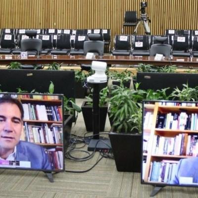 INE advierte que 'no se tolerará propaganda electoral en medio de pandemia'
