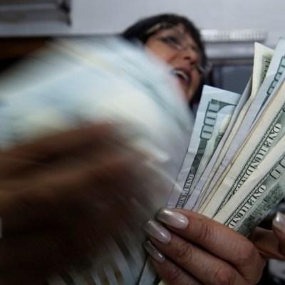 Foto: AMLO agradece a migrantes por cifra récord en remesas