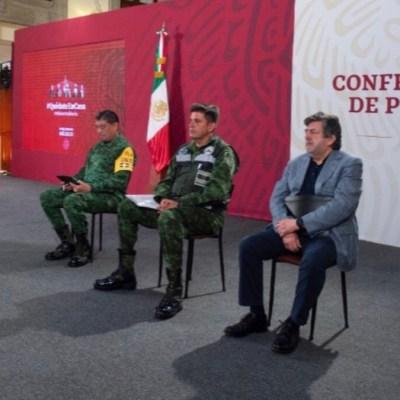 Gobierno federal adjudica de forma directa tramo 4 del Tren Maya a ICA