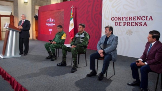 Gobierno federal adjudica tramo 4 del Tren Maya a ICA