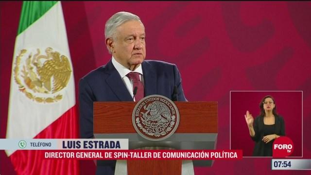 analisis de las conferencias del presidente andres manuel lopez obrador