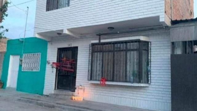 Foto: Tres enfermeras fueron asesinadas en un inmueble ubicado en la Ciudad de Torreón, Coahuila, 8 mayo 2020