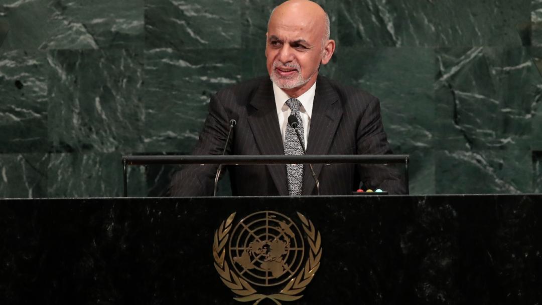 FOTO: Talibanes declaran tregua de tres días en Afganistán a partir del domingo, el 23 de mayo de 2020