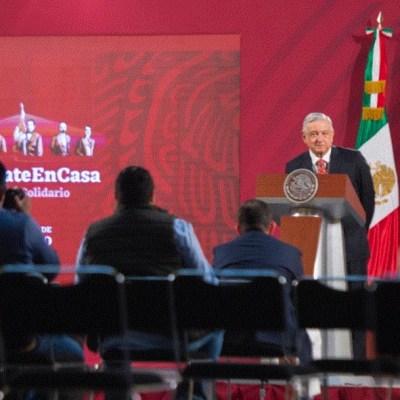 Foto: Becarán hasta a 30 mil médicos mexicanos en el extranjero para especializarse