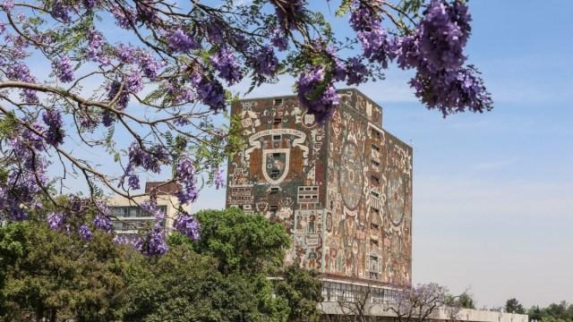 UNAM no regresará a clases antes del 15 de junio