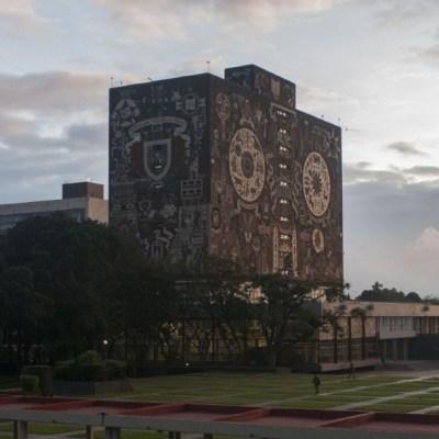 La UNAM tiene su primera titulación de doctorado a distancia