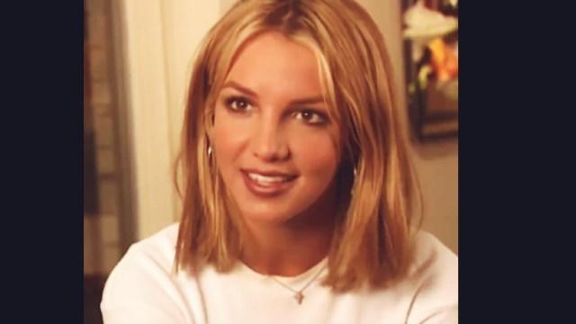 NASA recuerda regalo a Britney Spears a 20 años de Oops!… I Did it Again
