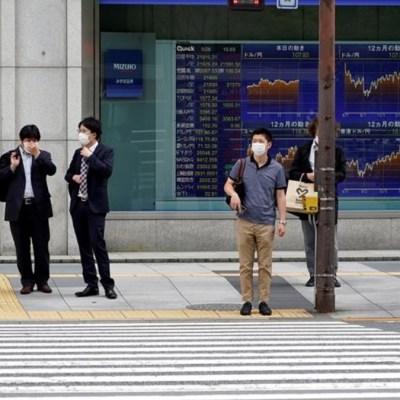 Japón reporta nuevos casos de coronavirus tras reactivación