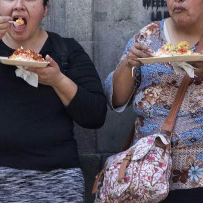 Casos de obesidad aumentan durante confinamiento por COVID-19
