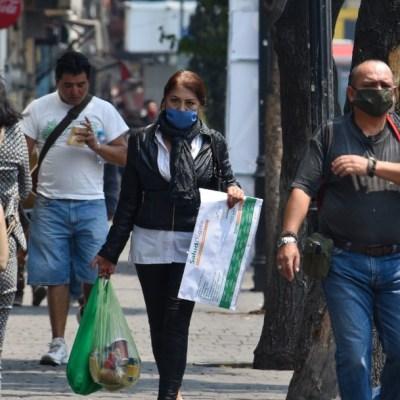CDMX sancionará a negocios no esenciales que abran el 1 de junio