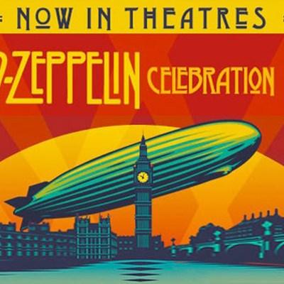 La legendaria banda Led Zeppelin transmitirá concierto gratuito por YouTube