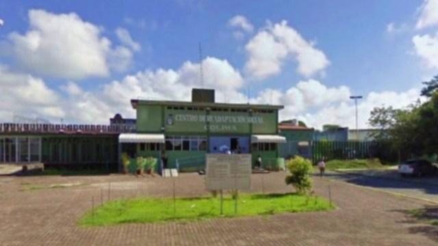 Se registra intento de motín en el Cereso de Colima