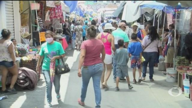 Cerrarán mercado en Iguala, ante negativa a sanitizar