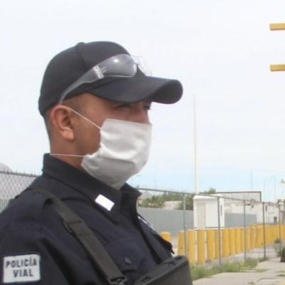 Chihuahua confirma muerte de reo por coronavirus y brote en albergue de migrantes