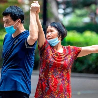 China ordena el cierre de Shulan por nuevo brote de coronavirus