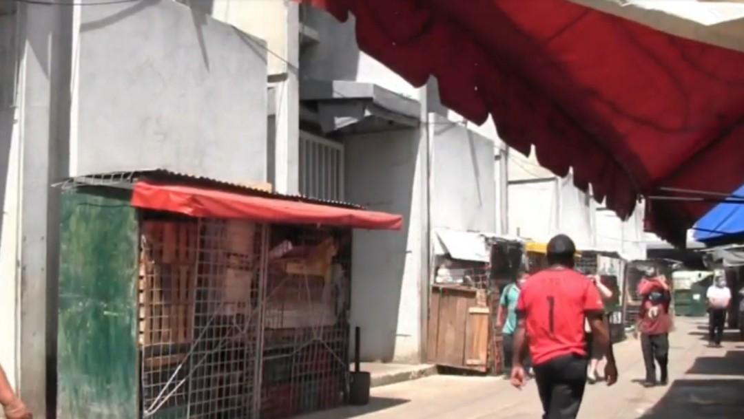 Foto: Mérida cierra los dos mercados más importantes de la ciudad por brote de coronavirus