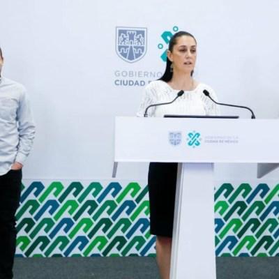 CDMX reducirá 50% gasto por contingencia sanitaria