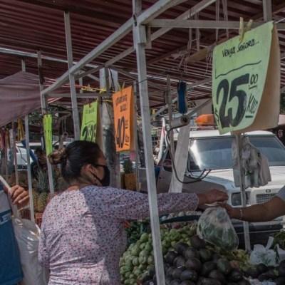 Se desploma confianza del consumidor en encuesta telefónica de abril: INEGI