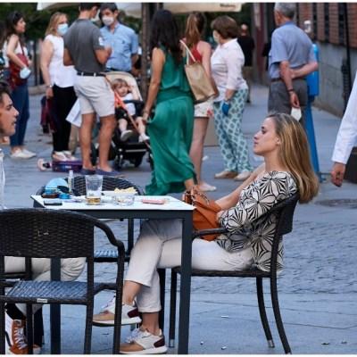 Imagen: España pedirá una última prórroga para la vuelta a la normalidad, 31 de mayo de 2020 (Getty Images)