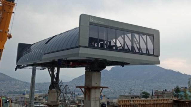 CDMX prevé apertura de Cablebús en enero 2021